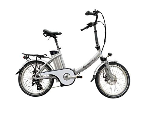 GermanXia ® -  GermanXia E-Bike