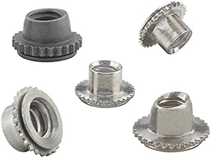 Unified FHS-073-10 Type FH//FHS//FHA Pem Self-Clinching Threaded Studs