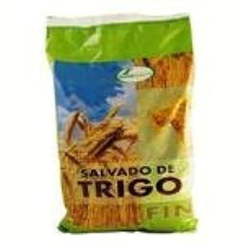 Salvado Trigo Fino 800 gr de Soria Natural