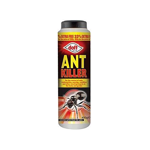 Doff Ant Killer Dusting Powder Killing Poison 400g