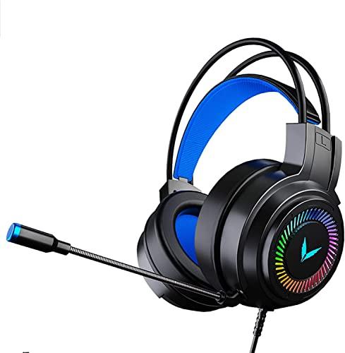ZGNB HJKJ Head-mounted Gaming-Headset,...