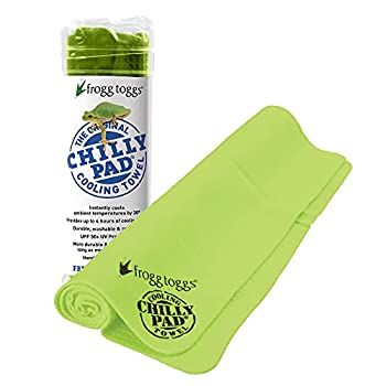 Frogg Toggs Chilly Pad Cooling Towel: photo