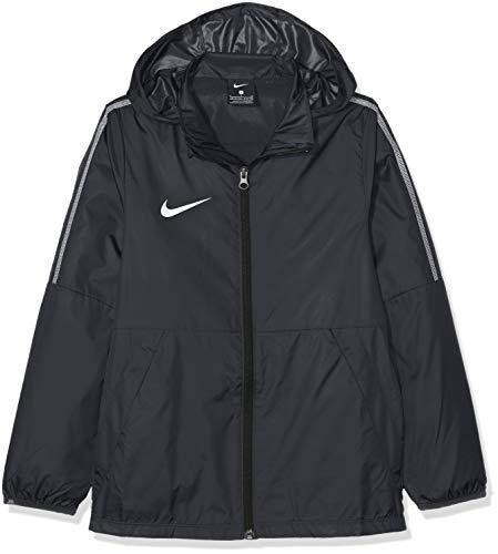 Nike Kinder Y NK RPL Park 18 RN JKT W Sport Jacket, Black/White, S