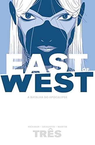 East Of West - A Batalha do Apocalipse: Volume 3