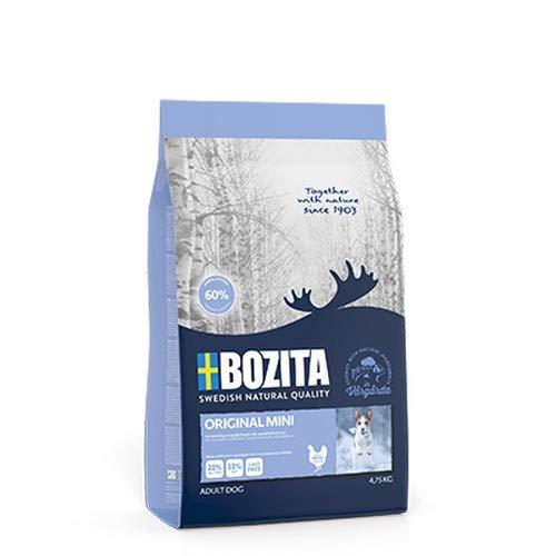 Bozita Original Mini, 4.75 kg
