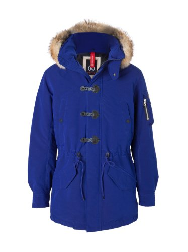 Bogner Fire + Ice Herren Jacke Kayden-D, electric blue, 52, 3431-P573