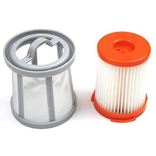 Filtro HEPA completo (con rejilla) (53504-33489) para aspirador 4071387353 PROGRESS
