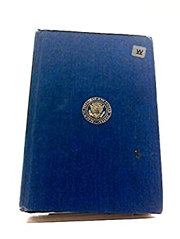 Hardcover Waging Peace, 1956-1961; The White House years [French] Book