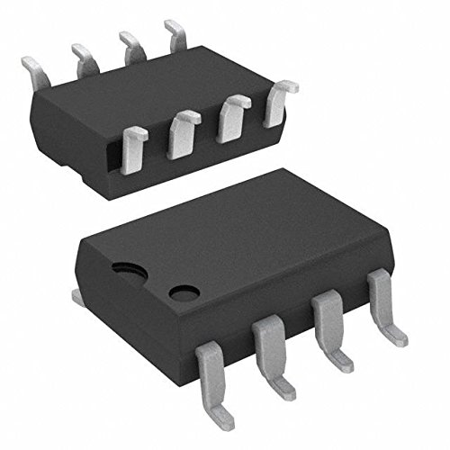 HCPL-7860-300E-Optokoppler, optisch isolierte Verstärker, 1 Kanal, DIP, Oberflächenmontage, 8 Pin(s), 3.75 kV