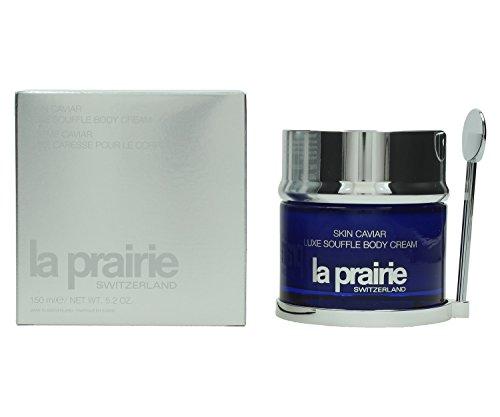 La Prairie Skin Caviar Luxe Souffle Body Cream 150ml