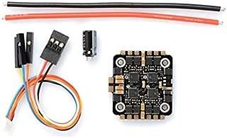 Yoton Accessories Spedix 20A 4 in 1 Mini ESC BLHeli_S Dshot600 2-4S 20x20mm ESC for RC Models FPV Racing Drone Multirotor Spare Parts