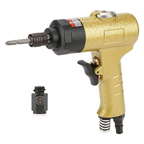 Destornilladores neumáticos Atornilladores neumáticos industriales KP-810PN para montaje mecánico y eléctrico para...