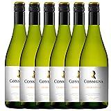Felix Solis Sl Consigna Vino Blanco Chardonnay, 0.75 L - Pack de 6-6 Paquetes de 750 ml - Total: 4500 ml