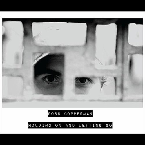 musica ross copperman - holding on and letting go
