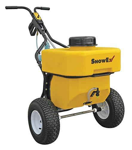 SnowEx 12-Gallon Walk Behind Electric Sprayer