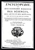 Tableau avec cadre: French School, 'Frontispiece to 'The Encyclopedia of Science, Art and Engineering' by Denis Diderot (1713-84) published in Paris,', 56 x 82 - Bois Fortuna L: Noir mate de soie