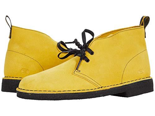 Clarks Desert Jamaica Yellow 8.5 D (M)