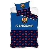 FCB FC Barcelona bedlinen - draps de Lit -Ropa de Cama - biancheria da letto 140x200/70x90cm FCB192027-PP