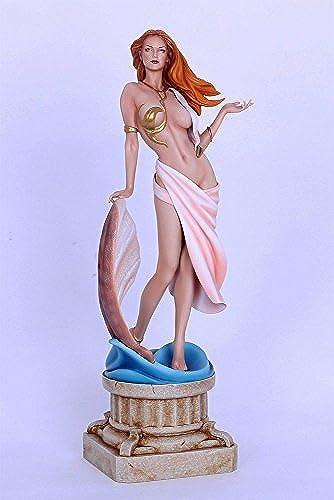 envío gratuito a nivel mundial Yamato Fantasy Figure Gallery Gallery Gallery Greek Myth  Aphrodite Resin Statue (1 6 Scale)  punto de venta en línea