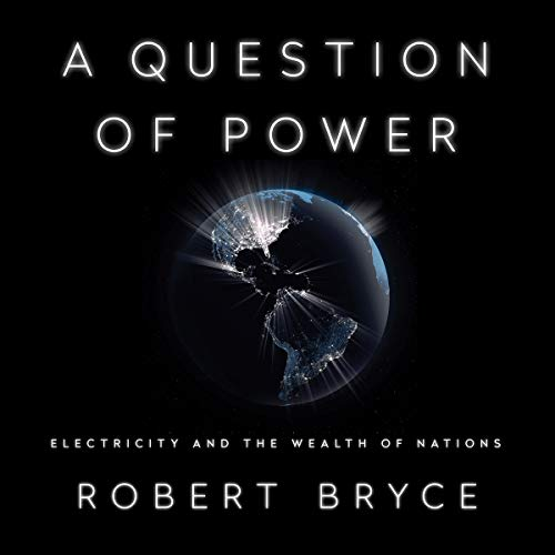 A Question of Power cover art