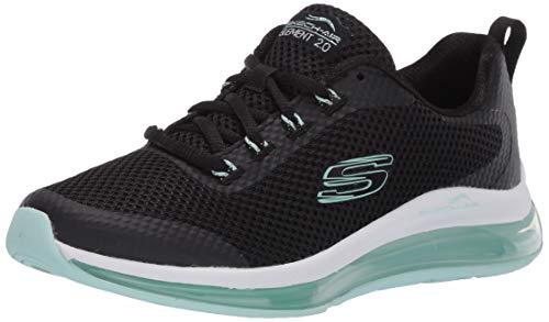 Skechers Calzado Deportivo Mujer Skech Air Element 2.0 LOOKI para Mujer Negro...