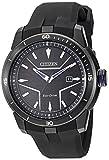 Citizen Herren Uhren Panther AW1615-05W One Size schwarz