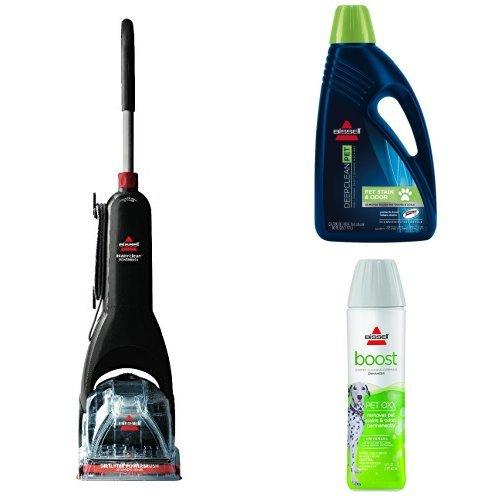 Bissell Quicksteamer Powerbrush Pet Deep Cleaning System, 47B2E