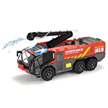 Simba - Camión bomberos de aeropuerto 24 cm