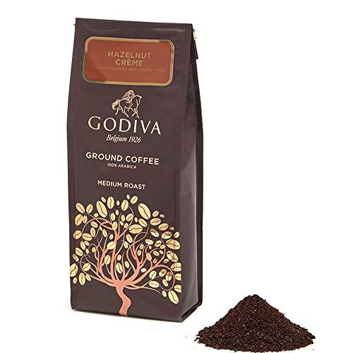 Godiva Coffee, Hazelnut, 284 Gram