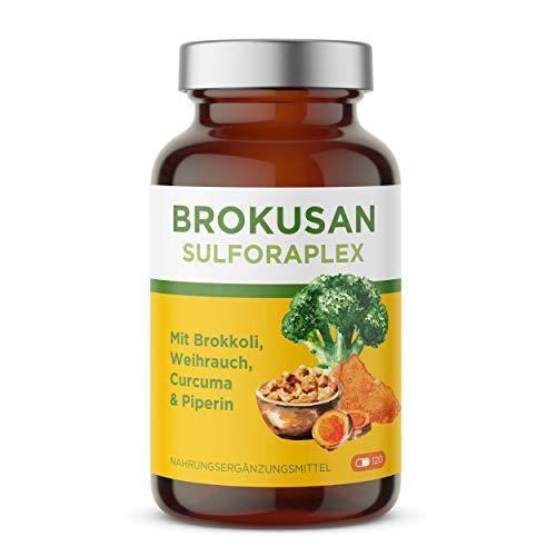 BROKUSAN Sulforaplex Brokkoli,...