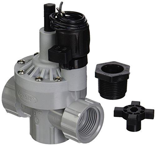 Orbit Sprinkler System 1-Inch FNPT Auto Inline/Angle Valve WFC 57020