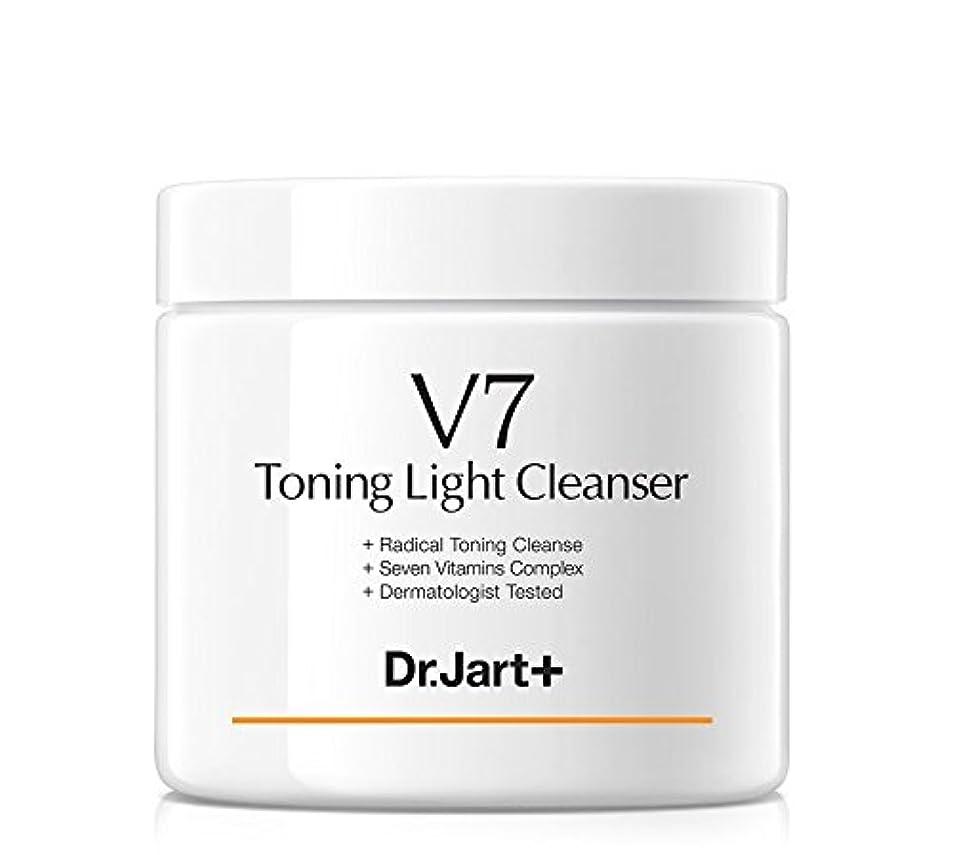 相談するキリン入るDr.Jart+ V7 Toning Light Cleanser 100ml/ドクタージャルト V7 トーニング ライト クレンザー 100ml [並行輸入品]