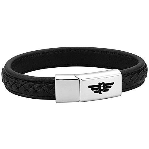 Police Herren-Armband PJ26268BLB01-S