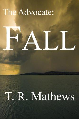The Advocate: Fall (English Edition)