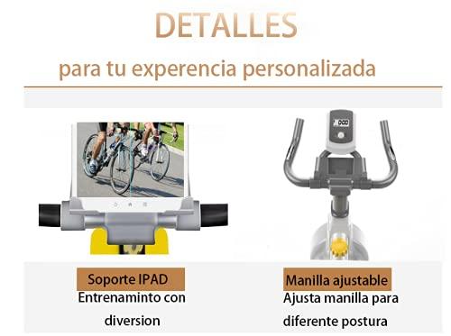 LAZY SPORTS Bicicletas estáticas y de spinning