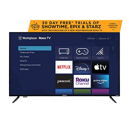 Best 40 inch led televisions review 2021 - Top Pick