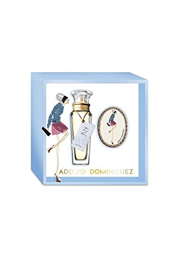 Adolfo Dominguez, Set de fragancias para mujeres - 60 ml.