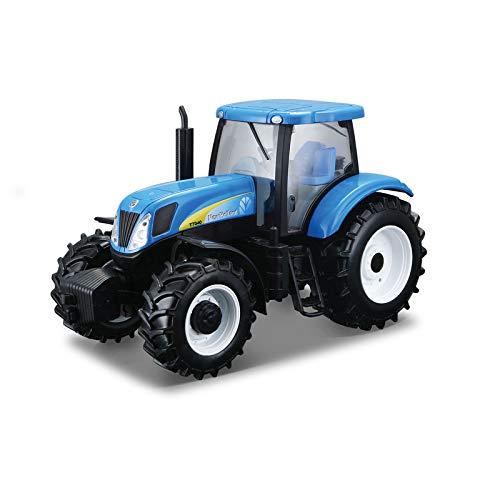 Bburago - T7000 Farm Tractor New Holland (18-44065)