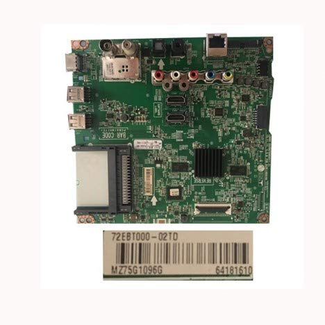 PLACA MAIN EAX66769505 (1.0) LG 43LH630V