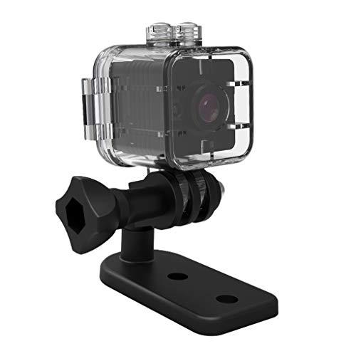 IPOTCH SQ12 DVR Camera HD Camcorder 720P Video Recorder