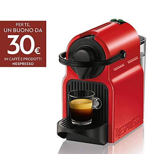 macchina caffe piccola Nespresso Inissia Macchina per caffé espresso