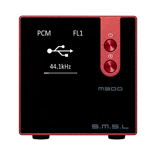 SMSL M300 MKII DAC utilizza un chip di decodifica audio AK4497, SNR ultra-elevato, bassissima distorsione per supportare DSD. Sandali Adventure Seeker, punta chiusa - T - Bambini