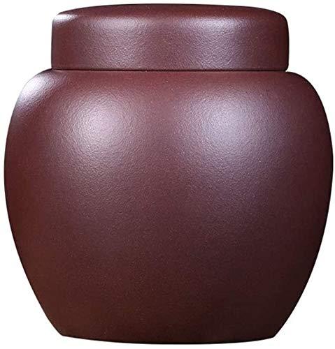 KANULAN mini kremering urna husdjur begravning urna kremering låda original malm lila sand handgjord familj begravning souvenirer tillämpa på askista för vuxna eller husdjur