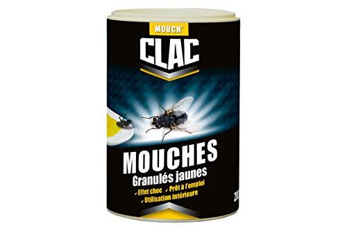 Mouch'CLAC granulés Jaunes...