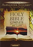 Holy Bible: Complete King James Version Bible on...