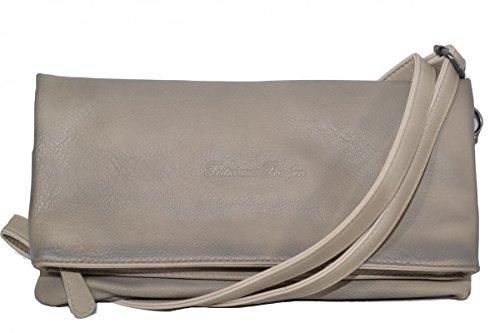 Fritzi aus Preussen - Tasche RONJA CLAS, metal