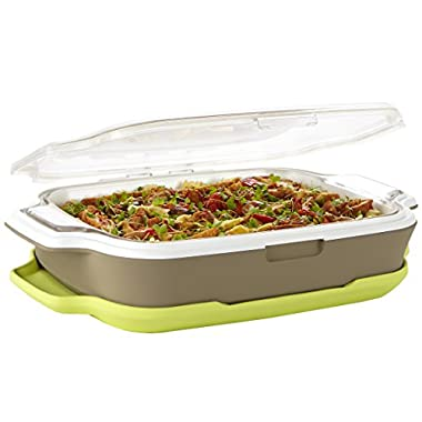 Fit & Fresh Gatherings Go Bakeware