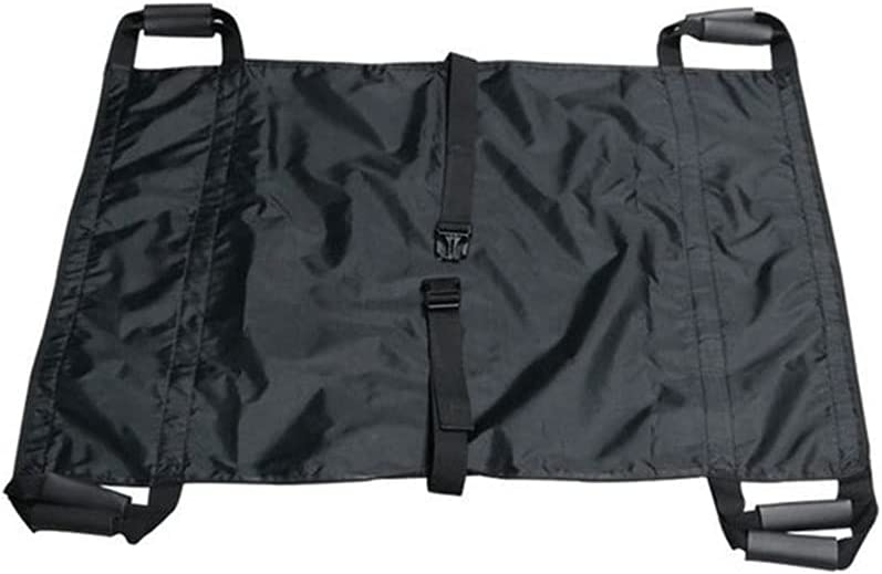 tjz Transfer Blanket with Handles Eld Lifting Patient Limited price Max 85% OFF Sling for