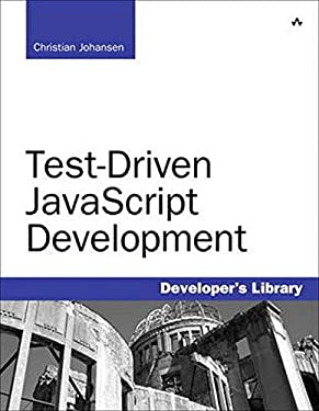 Test Driven JavaScript Development (Developer's Library)