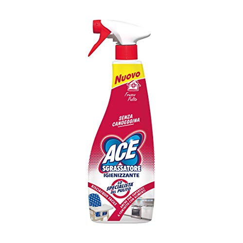 ACE Spray Sgrassatore...